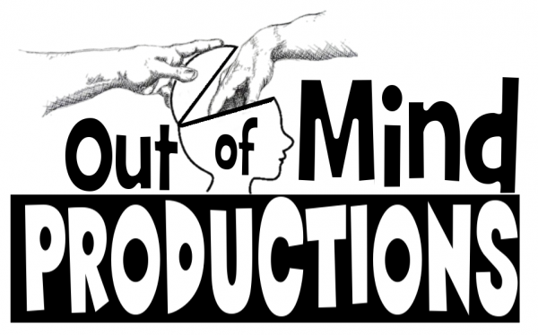 Out of Mind Productions logo