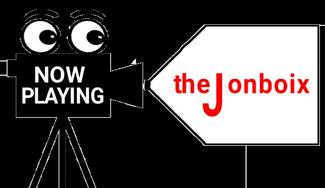theJonboix Eyes Logo